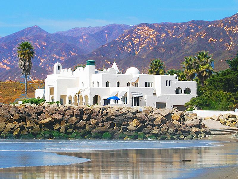 Luxury Properties- Ocean Front