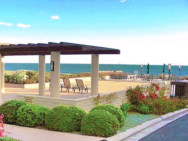 Ocean Walk - Montecito